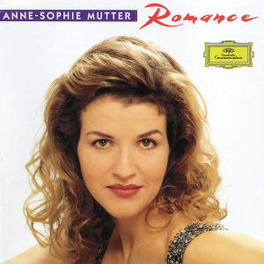 ROMANCE W/WIENER/BERLINER PHILHARMONIKER Audio CD, V/A, CD