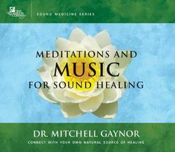 Meditations and Music for...