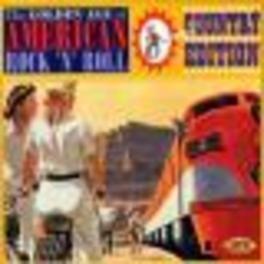 GOLDEN AGE OF AMERICAN... ...ROCK 'N' ROLL SPECIAL COUNTRY EDITION Audio CD, V/A, CD