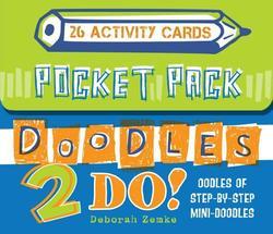 Pocket Pack Doodles 2 Do