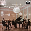 QUINTET FOR PIANO,.-180GR...