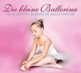 KLEINE BALLARINA TR:PIZZICATO POLKA POLKA/DREISPITZ JOTA/AND MANY MORE Audio CD, V/A, CD