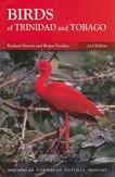 Birds of Trinidad & Tobago...