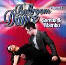 BALLROOM DANCE VOL.2 SAMBA...