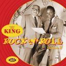 KING R&R VOL. 2 W/ DONNIE LEBERT, JOE TEX, LUTHER & LITTLE EVA