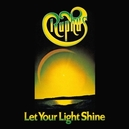 LET YOUR LIGHT SHINE LIME...