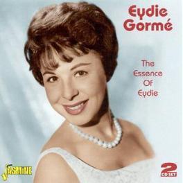 ESSENCE OF EYDIE 49 TKS ON 2CD'S, JASMINE Audio CD, EYDIE GORME, CD