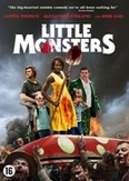 Little monsters, (DVD)