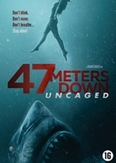 47 meters down, (DVD)