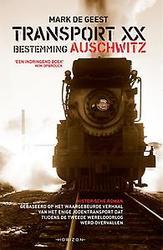 Transport XX. Bestemming...