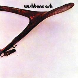 WISHBONE ASH Audio CD, WISHBONE ASH, CD
