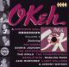 OKEH A NORTHERN SOUL OBSESSION VOL.2 Audio CD, V/A, CD