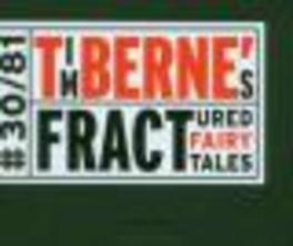 FRACTURED FAIRY TALES Audio CD, TIM BERNE, CD