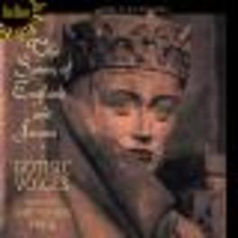 SPIRITS OF ENGLAND AND.. .. FRANCE//WORKS BY WEMILLI/BRULE/SOIGNIES Audio CD, GOTHIC VOICES, CD
