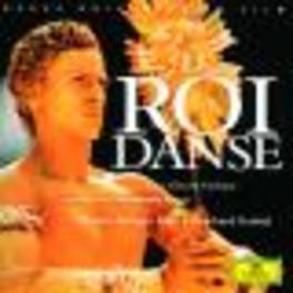LE ROI DANSE W/REINHARD GOEBEL, MUSICA ANTIQUA KOLN/WORKS:LULLY Audio CD, OST, CD