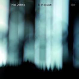 MONOGRAPH Audio CD, NILS OKLAND, CD