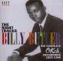 RIGHT TRACKS COMPLETE OKEH RECORDINGS 1963-1966 Audio CD, BILLY BUTLER, CD