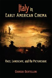 Italy in Early American Cinema