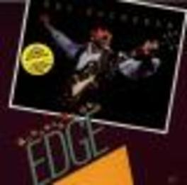 DANCING ON THE EDGE Audio CD, ROY BUCHANAN, CD
