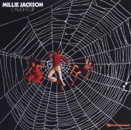 CAUGHT UP + 4 *REMASTERED* Audio CD, MILLIE JACKSON, CD