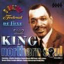 KING NORTHERN SOUL 2 W/CONNIE AUSTIN/CHARLES SPURLING/MILL EVANS/