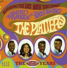 MUSICOR YEARS Audio CD, PLATTERS, CD
