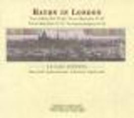 HAYDN IN LONDON LA GAIA SCIENZA Audio CD, J. HAYDN, CD