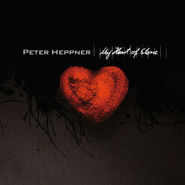 MY HEART OF STONE PETER HEPPNER, CD