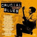 CRUCIAL LIVE BLUES SAMPLER W/KIKO TAYLOR/BLUES WOMAN/SON SEALS/A.O.