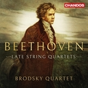 BEETHOVEN LATE STRING.. .....