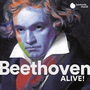 BEETHOVEN ALIVE! VARIOUS