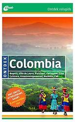 ANWB Ontdek Colombia