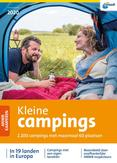ANWB-gids Kleine Campings 2020