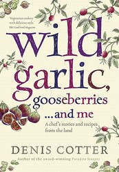 Wild Garlic, Gooseberries...