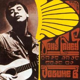 DAYS HAVE GONE BY *REMAST RE-ISSUE OF CLASSIC 1967 ALBUM Audio CD, JOHN FAHEY, CD