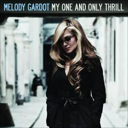 MY ONE & ONLY THRILL Audio CD, MELODY GARDOT, CD