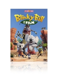 Blinky Bill - Blinky Bill De Film, (DVD)
