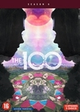 The 100 - Seizoen 6, (DVD)