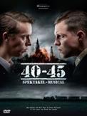 Cast  40-45 - Spektakel...