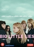 Big little lies - Seizoen...