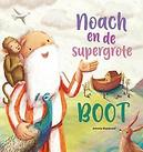 Noach en de supergrote boot