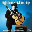 BIG JOE LOUIS 2CD//BIG JOU LOUIS & HIS BLUES KINGS & STARS IN THE SKY