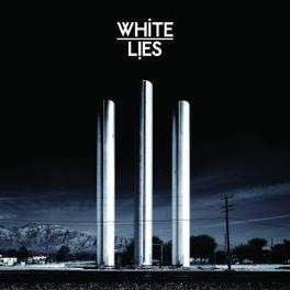TO LOSE MY LIFE Audio CD, WHITE LIES, CD