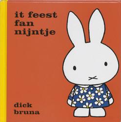 It feest fan Nijntje