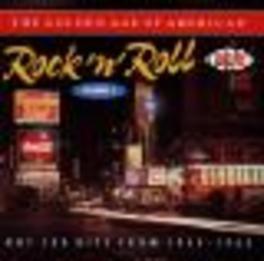 GOLDEN AGE OF US R&R V.2 -30 TR.- W/LONNY MACK, LINK WRAY, JIMMY CHARLES, BLUE B Audio CD, V/A, CD