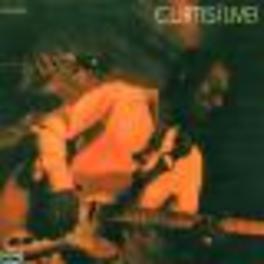 CURTIS/LIVE! + 2 *REMASTERED 1971 ALBUM + 2 LIVE BONUS TRACKS* Audio CD, CURTIS MAYFIELD, CD