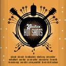 GUITAR HOT SHOTS -13TR- INCL. OTIS RUSH, ROBERT CRAY, HELLECASTERS..