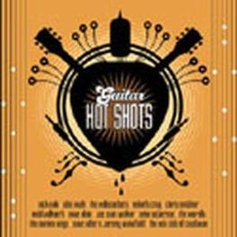 GUITAR HOT SHOTS -13TR- INCL. OTIS RUSH, ROBERT CRAY, HELLECASTERS.. Audio CD, V/A, CD