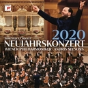 NEW YEAR'S CONCERT 2020...