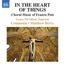 IN THE HEART OF THINGS:CH COMMOTIO/MATTHEW BERRY